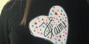 «Corações ao peito»
