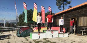 Corta-Mato escolar – fase CLDE Vila Real e Douro