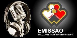 Emissão 14/02/2019