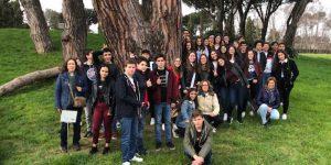 Visita de estudo à Fundação de Serralves – Sustentabilidade e Alterações Climáticas
