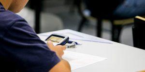 Utilização de Calculadoras nas Provas e Exames – 2019
