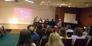 Concurso Nacional de Leitura – Fase intermunicipal