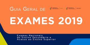 Guia Geral de Exames 2019
