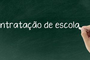 (Atualizada) Contratação de docente: Grupo 530 – Educação Tecnológica (Horário nº 26 – 9h)