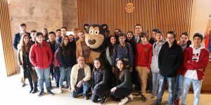 Projeto Urso Tolas envolve comunidade