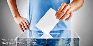 Associação de Estudantes – Processo Eleitoral 2019/2020