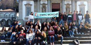A arte cristã – visita de estudo a Braga
