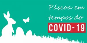Páscoa COVID19