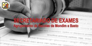 Informações relativas a procedimentos a realizar nas novas inscrições para o Ensino Secundário