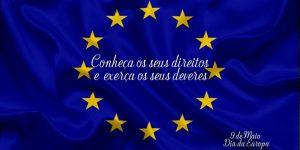 Dia da Europa (10.º C)