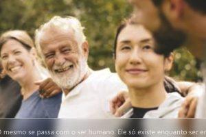 O ser humano: ser em relação