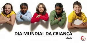 Dia Mundial da Criança '20