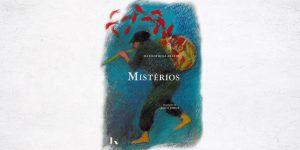 Educação Literária – Mistérios de Matilde Rosa Araújo (4.º I)