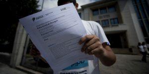 Exames Nacionais – Reapreciação e Reclamação das Provas e Exames