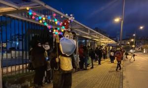 Somos Comunidade – Luz(s) de Natal