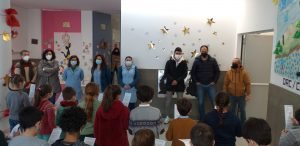 Dia de Reis – Centro Escolar Mondim Oeste – 2.ºD