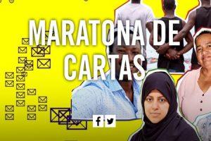 Maratona de Cartas
