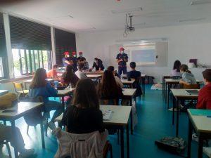 Ação de formação – Suporte Básico de Vida (SBV)