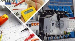 Curso Profissional de Técnico de Instalações Elétricas