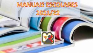 Manuais Escolares 2021/22