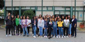 Semana Europeia do Desporto – Escola Mondim