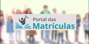 Portal das Matrículas (artigo atualizado)