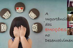 "webinar ""A escola atual: educar alunos/filhos emocionalmente inteligentes"""